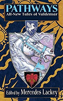 Book Review: Pathways by Mercedes Lackey