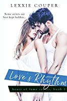 Love's Rhythm (Heart of Fame #1)
