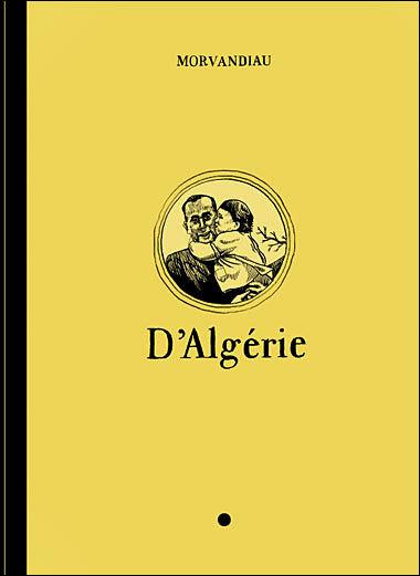 DAlgérie  by  Morvandiau