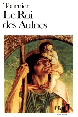 Image result for le roi des aulnes book