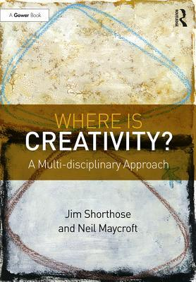 Where Is Creativity A Multi-disciplinary Approach