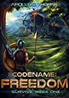 Survive Week One (Codename: Freedom #1)
