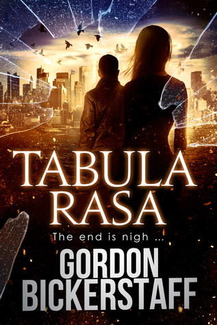 Tabula Rasa by Gordon Bickerstaff