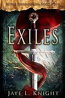 Exiles (Ilyon Chronicles #4)