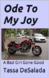 Ode To My Joy by Tassa Desalada
