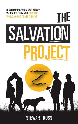 The Salvation Project