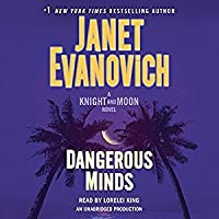 Dangerous Minds (Knight and Moon, #2)