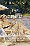 Book cover for The Genius of Jane Austen: Her Love of Theatre and Why She Is a Hit in Hollywood