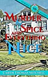 Murder & Spice and Everything Nice (Ivy Bloom Mysteries, #1)
