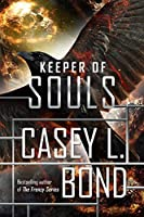 Keeper of Souls (Keeper of Crows Book 2)