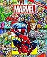 Marvel Look and Find® Book Hardcover (PiKids Media) Phoenix International - ISBN 9781503706965