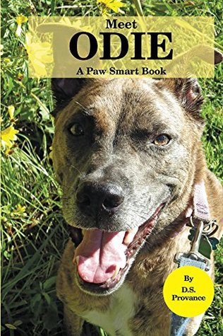 Meet Odie (A Paw Smart Book)