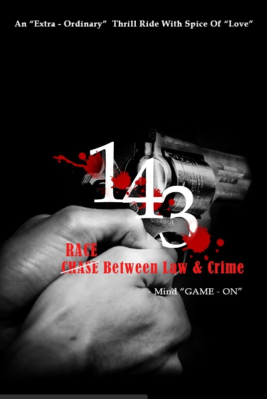 143 race between law and crime