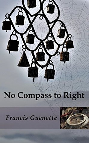 No Compass to Right (Crater Lake Series Book 4)