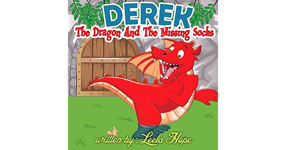 The Lucky Sock: A Rhyming Story for Children