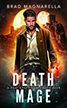 Death Mage (Prof Croft, #4)