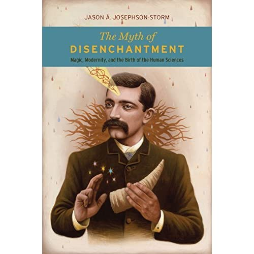 disenchantment and modernity essay The disenchantment of the world that modernity launches let us find you another essay on topic rousseau and marx can be seen as critics of the disenchantment.