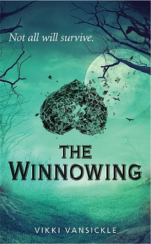 The Winnowing by Vikki VanSickle