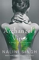 Archangel's Viper (Guild Hunter #10)