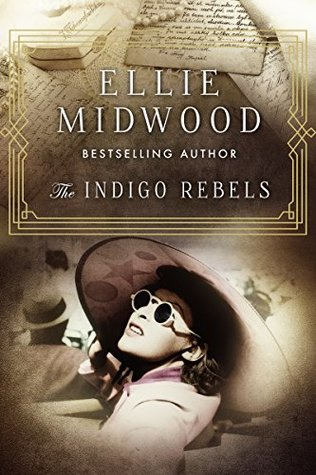 The Indigo Rebels (The Indigo Rebels, #1)