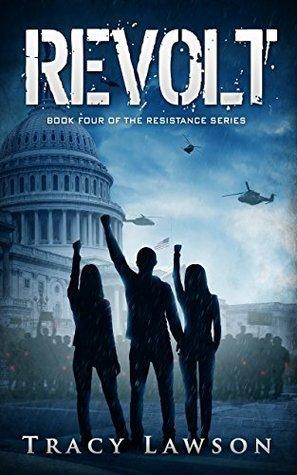 Revolt (Resistance, #4)
