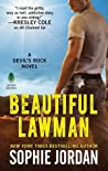 Beautiful Lawman by Sophie Jordan