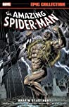Amazing Spider-Man Epic Collection Vol. 17: Kraven's Last Hunt