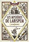 Les Jeux du Siècle (Les Mystères de Larispem, #2)