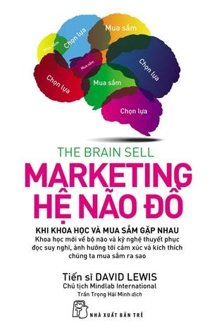 sách marketing hay