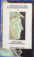 Grecia y Roma (Historia de las civilizaciones)