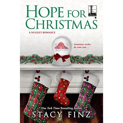 hope for christmas nugget 10 by stacy finz - Hope For Christmas