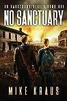 No Sanctuary (No Sanctuary, #1)