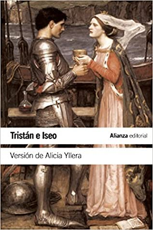 Tristán e Iseo by Anonymous