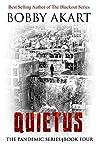 Quietus (Pandemic #4)