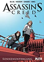 Assassins's Creed Bd. 2: Sonnenuntergang (Assassin's Creed)