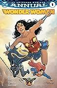 Wonder Woman (2016-) Annual #1
