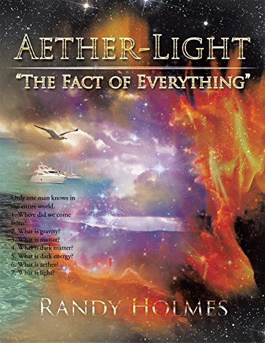 Aether-light- The Fact of Everything