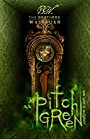 Pitch Green (Dimensions in Death Book 1)