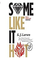 Some Like It Hot (Cat DeLuca Mysteries, #3)