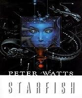 Starfish (Rifters #1)
