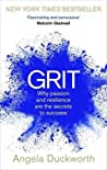 Grit: Why passion...