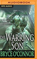 The Warring Son (The Wings of War, #2)