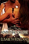 Advertising For Love (Ebony Nights Book 1)