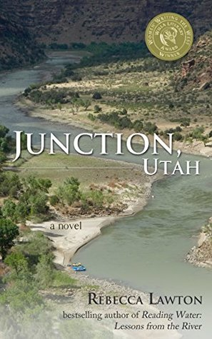Junction, Utah by Rebecca   Lawton