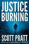 Justice Burning (Darren Street #2)