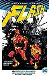 The Flash, Volume 2: Speed of Darkness
