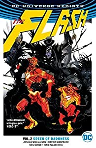 The Flash, Vol. 2: Speed of Darkness