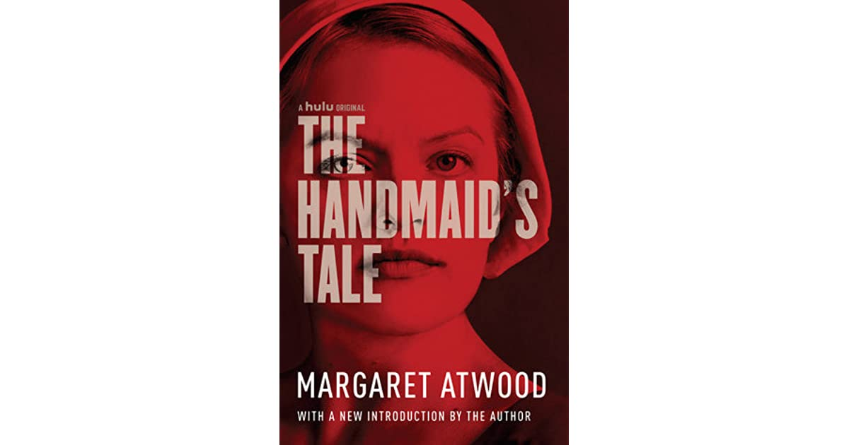 a comparison of 1984 by george orwell and the handmaids tale by margaret atwood