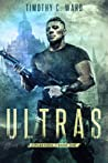 Ultras (Cipherverse, #1)