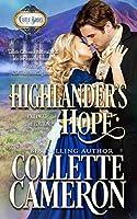 Highlander's Hope: Enhanced Second Edition (Castle Brides, # 2)
